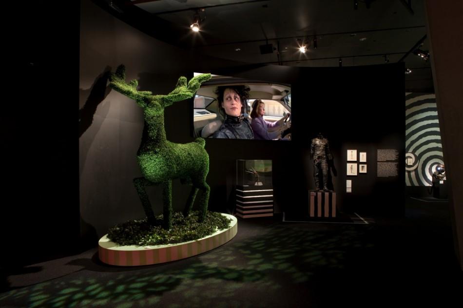 Tim Burton The Exhibition – Melbourne Winter Masterpieces ...