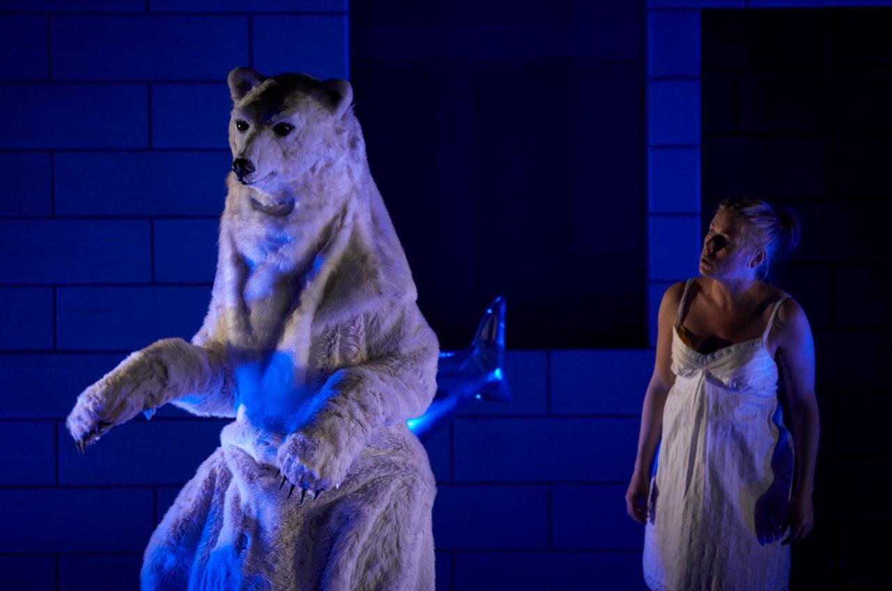 Malthouse Theatre – Kitten