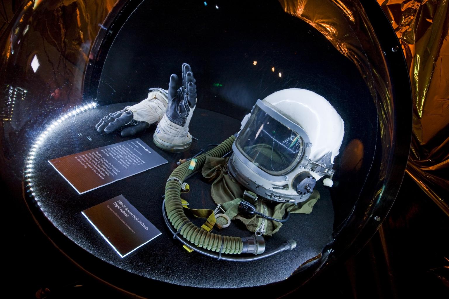 ACMI – Star Voyager