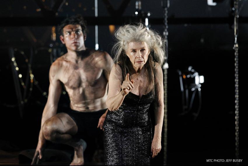 Queen Lear – Melbourne Theatre Company