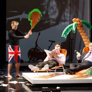 Rupert - Melbourne Theatre Company