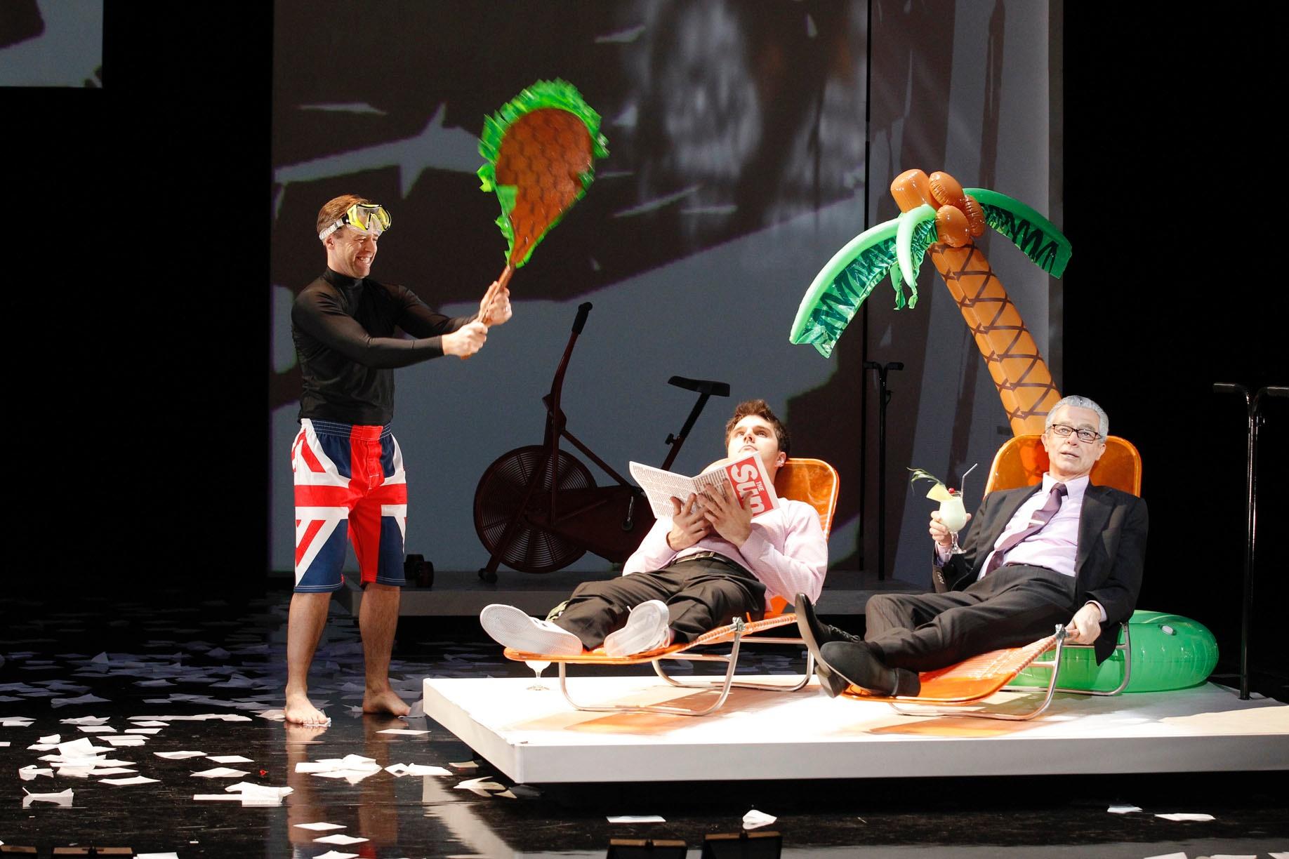Rupert – Melbourne Theatre Company